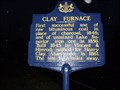 Image for Clay Furnace