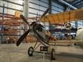 Image for Royal Aircraft Factory B.E.2C - Ottawa, Ontario