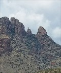 Image for Finger Rock - Tucson, AZ