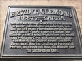 Image for Ervid T. Clemons Rest Area