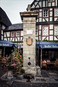Image for Marktbrunnen Erpel, Rheinland-Pfalz, Germany
