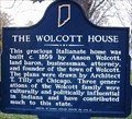 Image for The Wolcott House