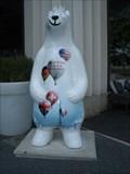 Image for Polar Bear - Marriott Hotel - Potsdamer Platz - Berlin, DE