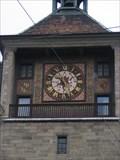 Image for Tour-de-l'Ile Clock - Geneva, CH