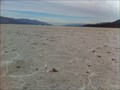 Image for DESTINATION: Amargosa River - Badwater Basin
