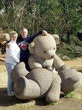 Image for Big Teddy Bear Statues - Tyler, TX