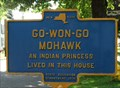 Image for Go-Won-Go - Greene, NY