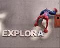 Image for Spider-Man @ EXPLORA Frankfurt Science Center - Frankfurt am Main, Germany