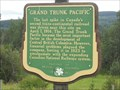 Image for Grand Trunk Pacific - Fort Fraser, BC