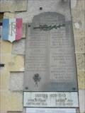 Image for WWI memorial Montambert (Nièvre) France