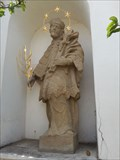 Image for Sv. Jan Nepomucký - Rostenice, Czech Republic