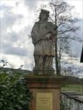 Image for St. John of Nepomuk // sv. Jan Nepomucký - Predenice, Czech Republic