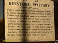 Image for Keystone Pottery-1A-121