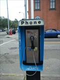 Image for Payphone 5th & State - Erie, PA