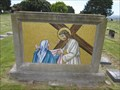 Image for Holy Cross Cemetery Station of the Cross - Colma, CA