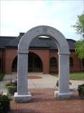 Image for J. D. Huggins Arch, Gardner-Webb University