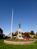 Image for Soldiers' Monument - Enfield, CT