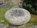 Image for St Bartholomew, Tong ~ Sundial
