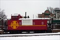Image for Ricky's Caboose Ice Cream, Howell, MI