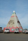 Image for Teepee - Rycroft, Alberta