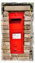 Image for Victorian Post Box - Ware Road, Ware, Kent.