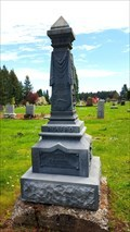 Image for Mary Elizabeth Russell Renfro - Pleasant Hill Cemetery - Pleasant Hill, OR