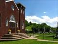 Image for Hamburg Baptist  Church Cemetery  -  Hamburg, NJ