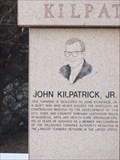 Image for John Kilpatrick, Jr. -  OKC, OK