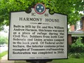 Image for Harmony House - 1C 61 - Greeneville, TN