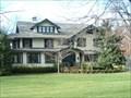 Image for Blake, John P. and Dora, House - Kirkwood, Missouri