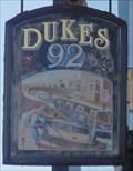 Image for Dukes 92, 18 Castle Street – Manchester, UK