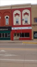 Image for Palmer Building - Water Street Commercial Historic District - Sparta, WI