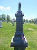 Image for Timothy W. Handley - Enfield, CT