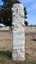 Image for T.A. Evans - Eastview Memorial Park - Vernon, TX