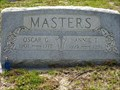 Image for 101 - Annie T. Masters - Elkton, FL