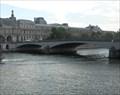 Image for Pont du Carrousel - Paris, France