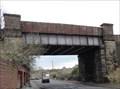 Image for Leeds New Line Listing Lane Bridge - Liversedge, UK
