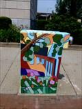 Image for Geometric City Scenes - Springfield, MA
