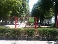 Image for Spielplatz Claramatte - Basel, Switzerland