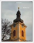 Image for TB 1513-32 Chroustov, kostel, CZ