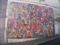 Image for Mural, Bethesda, Gwynedd, Wales