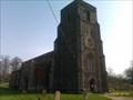 Image for St Mary - Parham, Suffolk