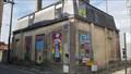 Image for Neuf fresques de l'ancien cinéma - Watten, Nord, France