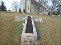 Image for Afghanistan-Iraq War Memorial -- Stone Cross, Trenton ON