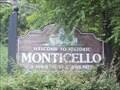 Image for Monticello, FL
