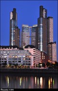 Image for Torres Mulieris / Mulieris Towers - Puerto Madero (Buenos Aires)