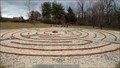 Image for Labyrinth at St. Peter' Church in the Great Valley