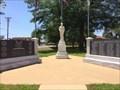 Image for Jacksonville War Memorial - Jacksonville, TX