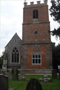Image for Church of St.James The Less, Pangbourne, West Berkshire.