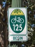 Image for 125 Begin - Oakland, California - US